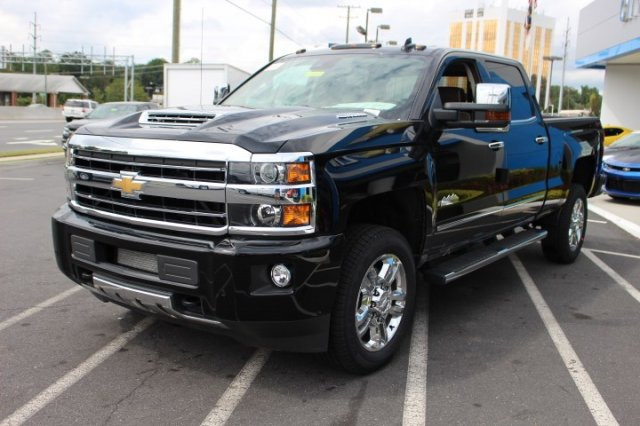 2019 Silverado 2500 Crew Cab 4x4,  Pickup #T103247 - photo 4