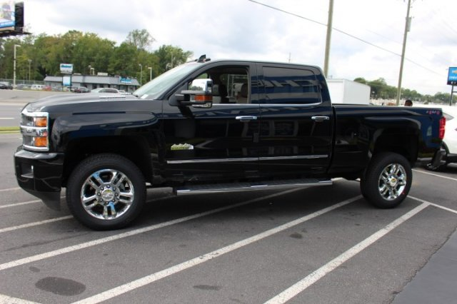 2019 Silverado 2500 Crew Cab 4x4,  Pickup #T103247 - photo 5