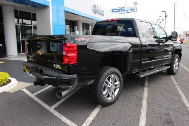 2019 Silverado 2500 Crew Cab 4x4,  Pickup #T103247 - photo 2
