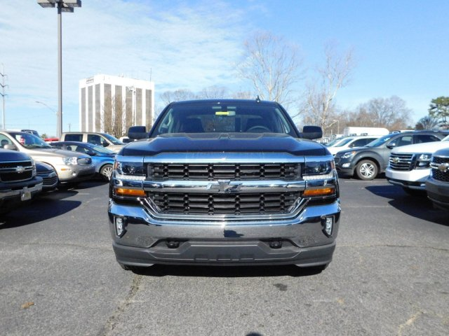 2017 Silverado 1500 Double Cab 4x4, Pickup #T104394 - photo 5
