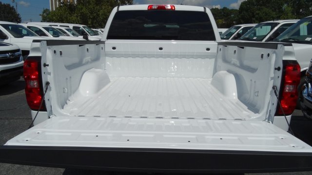 2018 Silverado 1500 Crew Cab 4x4 Pickup #T104488 - photo 30