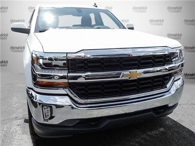 2018 Silverado 1500 Crew Cab 4x4 Pickup #T104488 - photo 5