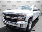 2018 Silverado 1500 Crew Cab 4x4 Pickup #T104488 - photo 4