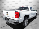 2018 Silverado 1500 Crew Cab 4x4 Pickup #T104488 - photo 2