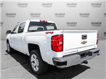 2018 Silverado 1500 Crew Cab 4x4 Pickup #T104488 - photo 6