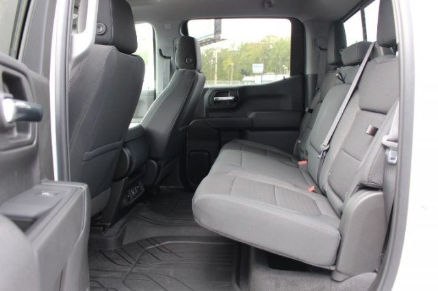2019 Silverado 1500 Crew Cab 4x4,  Pickup #T108119 - photo 17