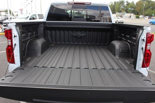2019 Silverado 1500 Crew Cab 4x4,  Pickup #T108119 - photo 19