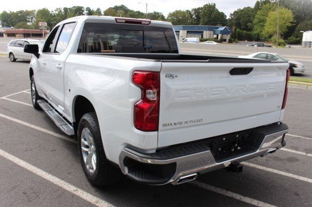 2019 Silverado 1500 Crew Cab 4x4,  Pickup #T108119 - photo 5