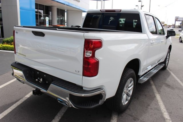 2019 Silverado 1500 Crew Cab 4x4,  Pickup #T108119 - photo 2