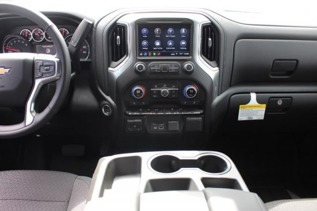 2019 Silverado 1500 Crew Cab 4x4,  Pickup #T108119 - photo 7