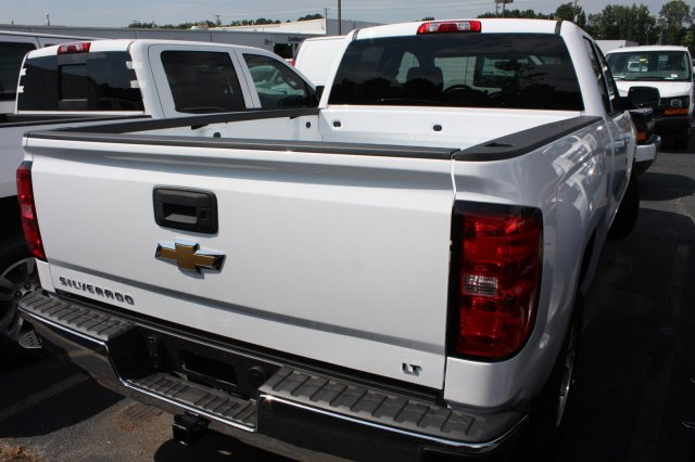 2018 Silverado 1500 Extended Cab Pickup #T112970 - photo 6