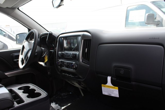 2018 Silverado 1500 Extended Cab Pickup #T112970 - photo 37