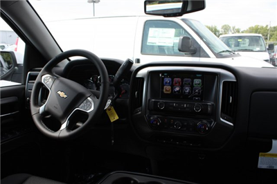 2018 Silverado 1500 Extended Cab Pickup #T112970 - photo 33