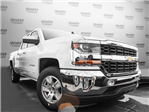 2018 Silverado 1500 Extended Cab Pickup #T112970 - photo 3