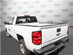 2018 Silverado 1500 Extended Cab Pickup #T112970 - photo 4