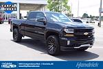 2019 Silverado 1500 Double Cab 4x4,  Pickup #T114787 - photo 1