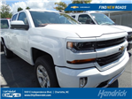 2018 Silverado 1500 Extended Cab 4x4 Pickup #T117446 - photo 1