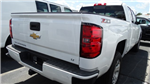 2018 Silverado 1500 Extended Cab 4x4 Pickup #T117446 - photo 2