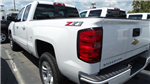 2018 Silverado 1500 Extended Cab 4x4 Pickup #T117446 - photo 5