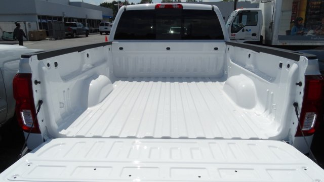 2018 Silverado 1500 Extended Cab 4x4 Pickup #T119575 - photo 31