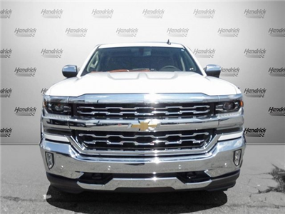 2018 Silverado 1500 Extended Cab 4x4 Pickup #T119575 - photo 5