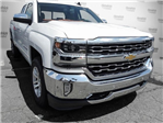 2018 Silverado 1500 Extended Cab 4x4 Pickup #T119575 - photo 3