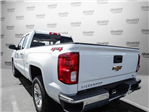 2018 Silverado 1500 Extended Cab 4x4 Pickup #T119575 - photo 6
