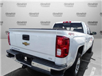 2018 Silverado 1500 Extended Cab 4x4 Pickup #T119575 - photo 2