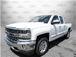 2018 Silverado 1500 Extended Cab 4x4 Pickup #T119575 - photo 8