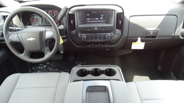 2018 Silverado 1500 Extended Cab 4x4 Pickup #T122676 - photo 26