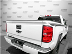 2018 Silverado 1500 Extended Cab 4x4 Pickup #T122676 - photo 2