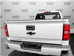 2018 Silverado 1500 Extended Cab 4x4 Pickup #T122676 - photo 4