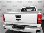 2018 Silverado 1500 Extended Cab 4x4 Pickup #T122676 - photo 6