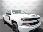 2018 Silverado 1500 Extended Cab 4x4 Pickup #T122676 - photo 8
