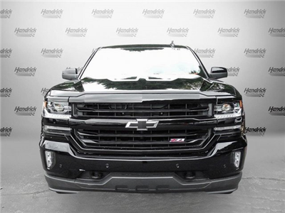 2018 Silverado 1500 Crew Cab 4x4, Pickup #T123826 - photo 5