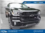 2018 Silverado 1500 Crew Cab 4x4, Pickup #T123826 - photo 1