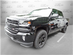 2018 Silverado 1500 Crew Cab 4x4, Pickup #T123826 - photo 8