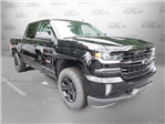 2018 Silverado 1500 Crew Cab 4x4, Pickup #T123826 - photo 9