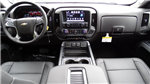 2018 Silverado 1500 Crew Cab 4x4, Pickup #T123826 - photo 33