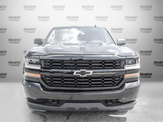 2018 Silverado 1500 Extended Cab 4x4 Pickup #T124179 - photo 5