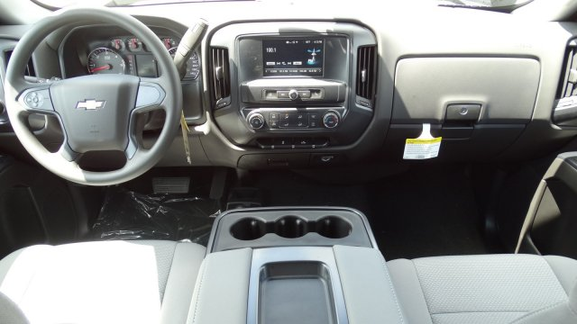 2018 Silverado 1500 Extended Cab 4x4 Pickup #T124179 - photo 28