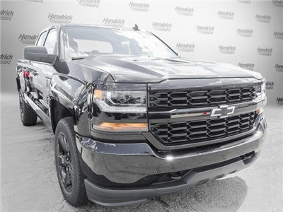 2018 Silverado 1500 Extended Cab 4x4 Pickup #T124179 - photo 3
