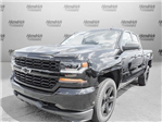 2018 Silverado 1500 Extended Cab 4x4 Pickup #T124179 - photo 4