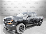 2018 Silverado 1500 Extended Cab 4x4 Pickup #T124179 - photo 8