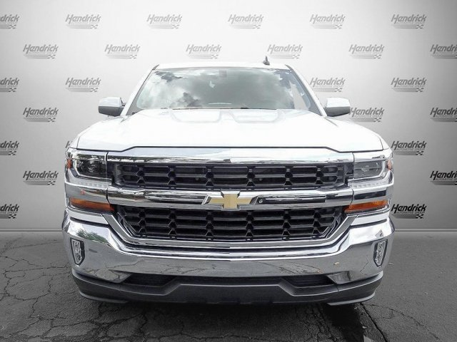 2018 Silverado 1500 Double Cab, Pickup #T124770 - photo 5