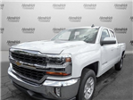 2018 Silverado 1500 Double Cab, Pickup #T124770 - photo 4