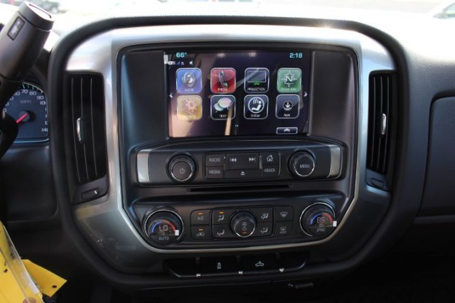 2019 Silverado 1500 Double Cab 4x2,  Pickup #T128597 - photo 14