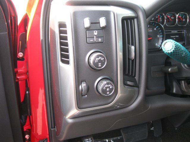 2017 Silverado 1500 Double Cab 4x4 Pickup #T135316 - photo 16
