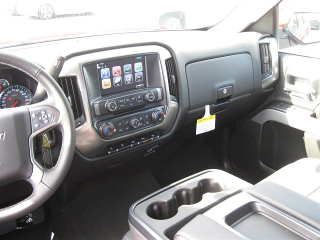2017 Silverado 1500 Double Cab 4x4 Pickup #T135316 - photo 26