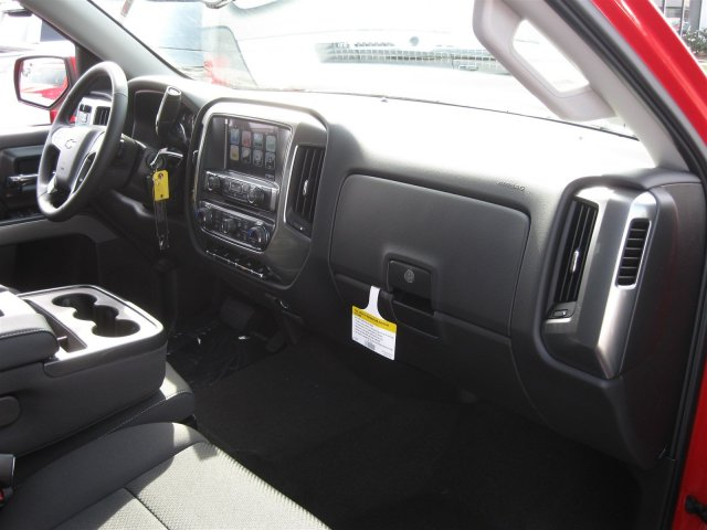 2017 Silverado 1500 Double Cab 4x4 Pickup #T135316 - photo 32